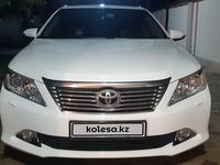 Toyota Camry 2014 года за 7 800 000 тг. в Шымкент