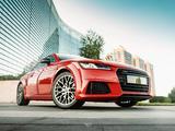 Audi TT 2015 года за 13 000 000 тг. в Алматы – фото 4