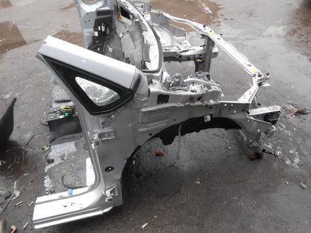 Телевизор с лонжеронами Toyota Prius 20 за 75 000 тг. в Алматы – фото 2
