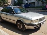 Audi 80 1992 года за 1 300 000 тг. в Павлодар – фото 3