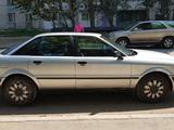 Audi 80 1992 года за 1 300 000 тг. в Павлодар – фото 4