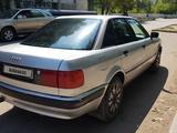 Audi 80 1992 года за 1 300 000 тг. в Павлодар – фото 5