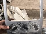 Бампер оригинал рестаил до рестаил за 35 000 тг. в Шымкент – фото 4