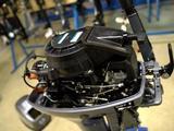 Подвесной лодочный мотор… за 615 450 тг. в Усть-Каменогорск – фото 3