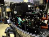 Подвесной лодочный мотор… за 615 450 тг. в Усть-Каменогорск – фото 4