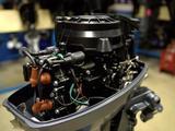 Подвесной лодочный мотор… за 615 450 тг. в Усть-Каменогорск – фото 5