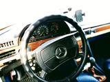 Mercedes-Benz S 280 1983 года за 2 000 000 тг. в Алматы – фото 4