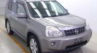 Nissan X-Trail 2008 года за 77 770 тг. в Алматы