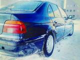 BMW 523 1997 года за 3 700 000 тг. в Кокшетау – фото 2