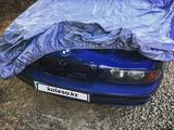 BMW 523 1997 года за 3 700 000 тг. в Кокшетау – фото 3