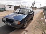 ВАЗ (Lada) 21099 (седан) 2007 года за 1 100 000 тг. в Караганда – фото 5