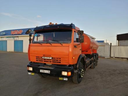 КамАЗ  65115 2012 года за 12 000 000 тг. в Атырау