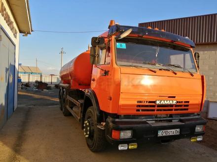 КамАЗ  65115 2012 года за 12 000 000 тг. в Атырау – фото 2