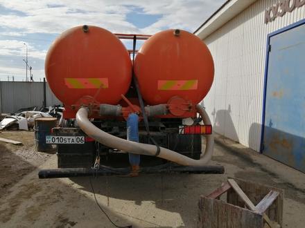 КамАЗ  65115 2012 года за 12 000 000 тг. в Атырау – фото 3