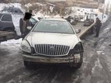 Geely SC7 2014 года за 10 000 тг. в Алматы