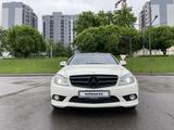 Mercedes-Benz C 350 2008 года за 4 950 000 тг. в Алматы – фото 3