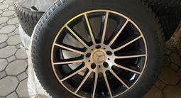 Оригинальные диски Mersedes Benz G class w464 AMG за 700 000 тг. в Алматы – фото 2