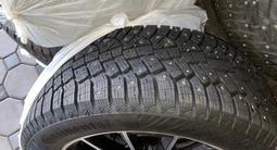 Оригинальные диски Mersedes Benz G class w464 AMG за 700 000 тг. в Алматы – фото 3