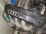 Двигатель на Audi a3 объём 1.8, коробка механика в Алматы