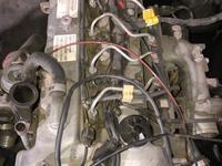 Двигатель ssangyong actyon 2.0 турбо дизель за 50 000 тг. в Алматы