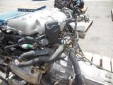 Infiniti g35 двигатель vq35 3.5 литра за 337 520 тг. в Алматы – фото 3