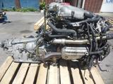 Infiniti g35 двигатель vq35 3.5 литра за 337 520 тг. в Алматы – фото 4