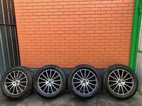 Оригинал диски с резиной мерседес G Klass модель 2019 за 1 350 000 тг. в Алматы