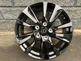 Комплект дисков на Lexus LX570 21/5/150 за 550 000 тг. в Уральск