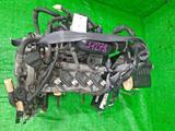 Двигатель TOYOTA DUET M110A EJ-VE 2000 за 307 000 тг. в Костанай