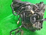 Двигатель TOYOTA DUET M110A EJ-VE 2000 за 307 000 тг. в Костанай – фото 4