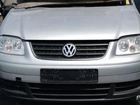 Передняя часть на Volkswagen Caddy за 220 000 тг. в Алматы