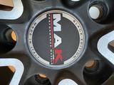 Оригинальные диски MAK за 200 000 тг. в Нур-Султан (Астана) – фото 3