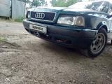 Audi 80 1992 года за 700 000 тг. в Алматы – фото 4