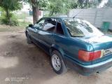 Audi 80 1992 года за 700 000 тг. в Алматы – фото 5