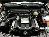 Ауди с4 Двигатель, ПРИВАЗНОЙ, Германия за 430 000 тг. в Алматы – фото 2
