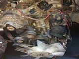 Двигатель мицубиси потджера 3.0 за 3 555 тг. в Алматы
