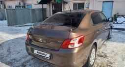 Peugeot 301 2014 года за 3 300 000 тг. в Талдыкорган