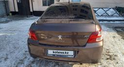 Peugeot 301 2014 года за 3 300 000 тг. в Талдыкорган – фото 2