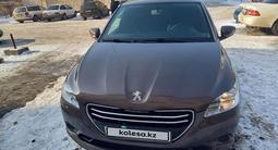 Peugeot 301 2014 года за 3 300 000 тг. в Талдыкорган – фото 5