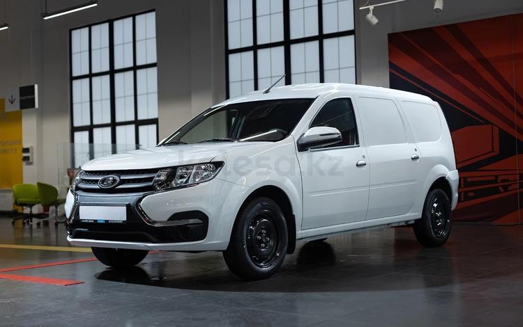 ВАЗ (Lada) Largus (фургон) 2021 года за 5 920 000 тг. в Атырау