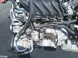 Двигатель Toyota IST NCP110 1nz-FE 2008 за 218 325 тг. в Нур-Султан (Астана) – фото 2