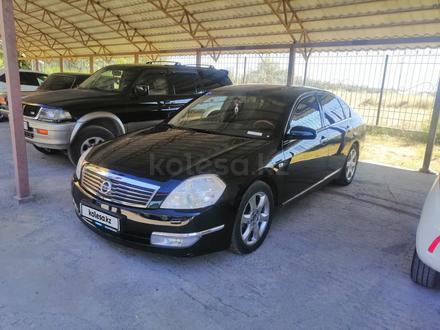 Nissan Teana 2007 года за 4 000 000 тг. в Шымкент – фото 5