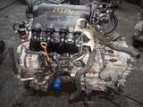 Двигатель HONDA L13A Доставка ТК! Гарантия! за 162 400 тг. в Кемерово – фото 2