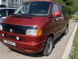 Volkswagen Transporter 1997 года за 3 250 000 тг. в Петропавловск – фото 3