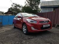 Hyundai Accent 2013 года за 4 700 000 тг. в Алматы