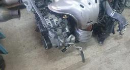 Двигатель на камри 40 японские за 620 тг. в Нур-Султан (Астана)