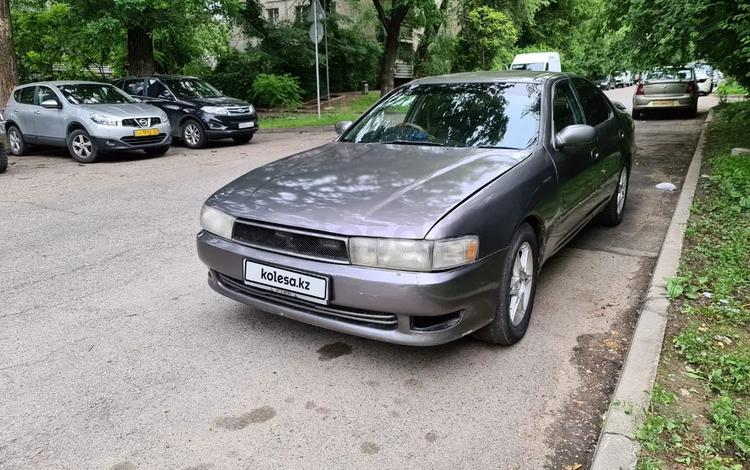 Toyota Mark II 1992 года за 1 300 000 тг. в Алматы