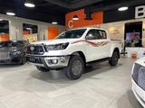 Toyota Hilux 2021 года за 17 430 000 тг. в Алматы
