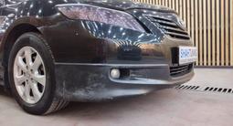 Тюнинг накладки на бампера Sport Edition SE Toyota Camry 40 за 20 000 тг. в Алматы