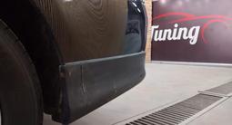 Тюнинг накладки на бампера Sport Edition SE Toyota Camry 40 за 20 000 тг. в Алматы – фото 2